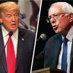 Trump ajoute le Michigan et le Mississippi Sanders surprend au Michigan