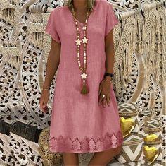 pitashe Fashion Womens Maxi Dress Color Block Round Neck Sleeveless Chiffon Plus Size Long Dress Ladies Summer A Line Big Swing Dress