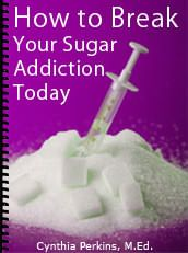 Overcome your cravings for sugar and carbs by getting to the root of the problem. $9.98