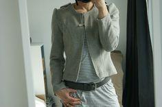 Dressing chic trop belle !