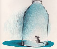 Mary's Marvelous Mouse by my vintage book collection (in blog form), via Flickr