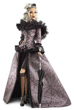 La Reine de la Nuit™ Barbie® Doll | Barbie Collector