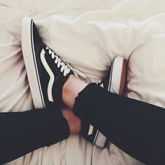 vans 'old skool'