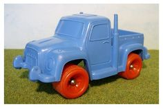 Plasto Blue Pick-up Finland Finland, Toys, Blue, Activity Toys, Clearance Toys, Gaming, Games, Toy, Beanie Boos
