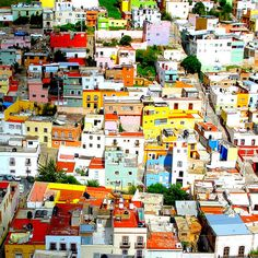 Zacatecas City | Mexico