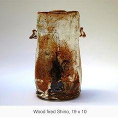 Lidded Jars and Vases | Elena Renker - Ceramics