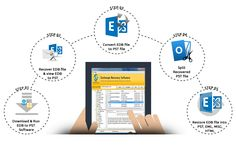Exchange Recovery Tool gives the simple and fantastic tool to scan/fix every EDB File damage trouble and restore EDB File to PST, EML, MSG and HTML. Exchange EDB Recovery program allow to Export single and multiple EDB Email data into healthy Outlook with inbox/body content/ junk mail / embedded image / appointment / calendar / outbox /to /cc/ bcc etc.  http://www.apsense.com/page/exchange-recovery-tool