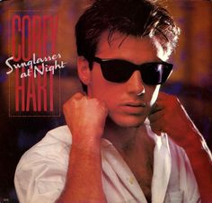 Corey Hart, Popped Collar, Stuck In My Head, I Love Music, 80s Music, Thats The Way, Teenage Years, The Good Old Days, Day Use
