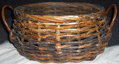 Cauldron Basket