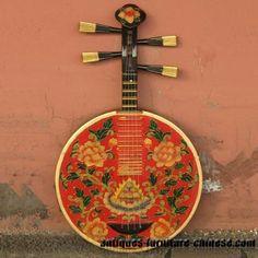 Gitarra china