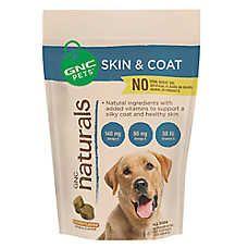 Glucosamine For Dogs Senior Dog Arthritis Treatments Petsmart Pets Dogs Dog Treatment