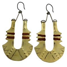 Earings by LunaSol