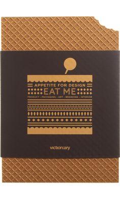 viction:workshop ltd. Eat Me: Appetite for Design