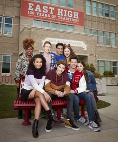 Who Is The Troy Bolton Of The New HSM Series?