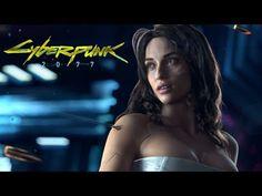 Archive - Bullets  Cyberpunk 2077 Teaser Trailer