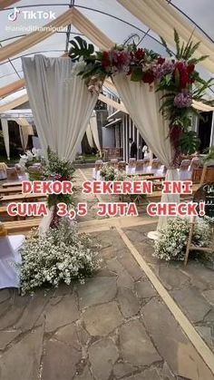 Engagement Decorations, Backdrop Decorations, Diy Wedding Decorations, Backdrops, Wedding Stage, Dream Wedding, Muslimah Wedding Dress, Diy Wedding Backdrop, Sr1