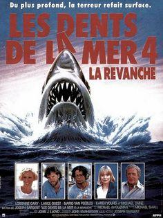 Les Dents de la Mer 4.