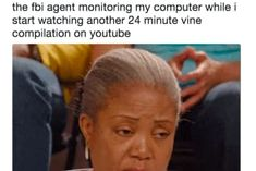 18 Tweets About That Government Agent Who Is Watching You Through Your Webcam
