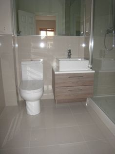 after installing their cucina calore kitchen in early 2015 - Light Hardwood Bathroom 2015