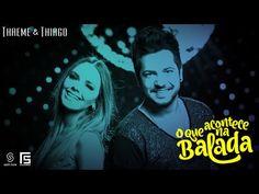 Thaeme & Thiago - O Que Acontece na Balada | Clipe Oficial @ThaemeeThiago  #OQueAconteceNaBalada