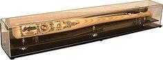 Deluxe Acrylic Baseball Bat Display Case - Wall Mountable Z157-AD01