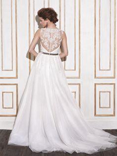 Blog Ślubny Wedding Room: SUKNIE ŚLUBNE, plecy, back, enzoani, wedding dress gdynia, gdansk suknie slubne