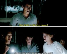 #TheScorchTrials Maze Runner Funny, Maze Runner The Scorch, Maze Runner Cast, Maze Runner Movie, Maze Runner Trilogy, Maze Runner Series, The Scorch Trials, Dylan Obrian, O Brian