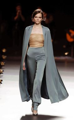 Duyos Fall 2013 RTW Madrid