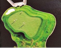 Evaluations of Golf Courses in South Carolina