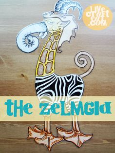 FHE ideas. The Zelmgid fable was my children's absolute favorite FHE. We made a tradition of repeating it at least once a year! I lost it in a move....SO happy to have it again. It also makes a great story time :)