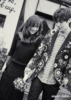 Con của các cặp sao Hàn quyền lực này sẽ ngầu lắm: Bố mẹ không phải Song - Song thì cũng là Kim Tae Hee - Bi Rain! - Ảnh 7.