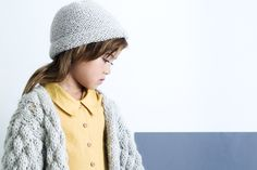 I want to make this sweater for Addie!!