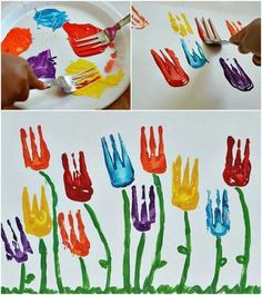 Cute idea for kids