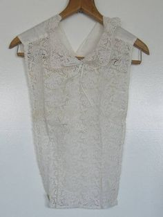 Lace 180 Antique