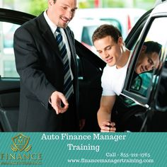 26 Best Automotive Finance Manager Training Images In 2019