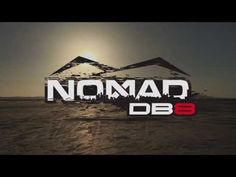 (74) Team Associated Nomad DB8 1:8 Scale 4WD Off Road Desert Buggy - YouTube