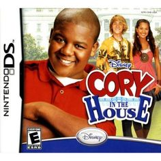 #Walmart: Cory in the House (DS)- $3.66 at Walmart #LavaHot http://www.lavahotdeals.com/us/cheap/cory-house-ds-3-66-walmart/97736