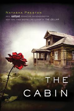 Tome Tender: Flash Giveaway for THE CABIN by Natasha Preston