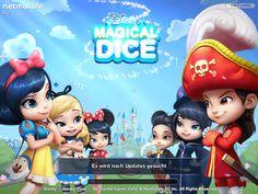 9 Tipps und Tricks zu Disney Magical Dice