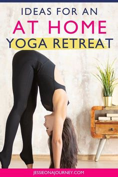 Looking for ideas for an at home yoga retreat? This guide provides a serious dose of yoga inspiration, with a sample weekend itinerary featuring yoga and meditation classes, wellness rituals, and more! // #AtHome #Yoga #Retreat #Meditation #Wellness Ways To Travel, Travel Advice, Travel Tips, Yoga Inspiration, Travel Inspiration, Best Travel Guides, Responsible Travel, Sustainable Tourism, Yoga Retreat