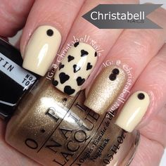 nails.quenalbertini: Instagram photo by christabellnails | ink361