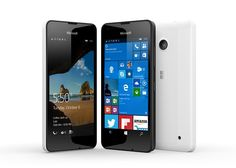 Lumia 550 Is An Affordable Windows 10 Mobile Smartphone Windows 10, Windows Phone, Microsoft Lumia, String Photos, Radios, Mobile Offers, 10 Mobile, Mobile News, Surface Book