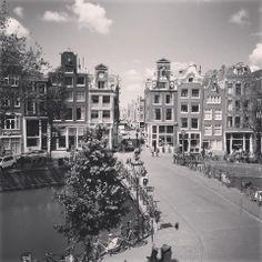 #Singel #Amsterdam