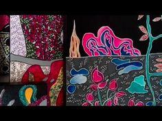 Sonia's Colours 2016