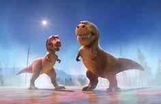 the good dinosaur cool wallpaper hd Disney Cartoon Movies, Disney Cartoons, Disney Pixar, Download Wallpapers For Pc, Cute Wallpapers, 3d Kino, Time Raiders, Arlo Und Spot, Astronaut Illustration