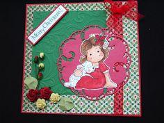 Márcia - cartões: Natal....