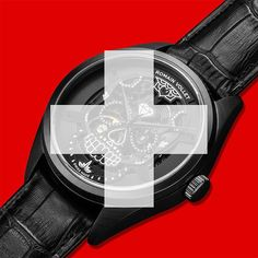 Come and meet us at the Swiss Independent Watchmaking Pavilion in the Casino du Lac in from 17 to 22 January