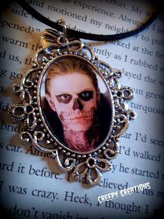 Tate Langdon Cameo Necklace