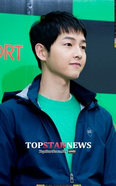 Song Joong Ki attended opening exhibition Kolon Sports & K + 2016 S/S Collection 28012016 [all pics cr to owner/as tagged]