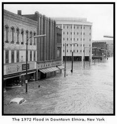 The 1972 Flood